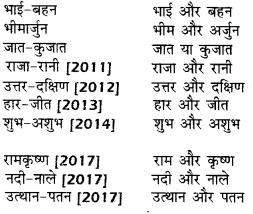 UP Board Solutions for Class 10 Hindi समास img-19