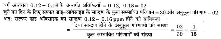 UP Board Solutions for Class 9 Maths Chapter 15 Probability img-22