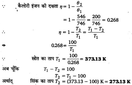 UP Board Solutions for Class 11 Physics Chapter 12 Thermodynamics 24