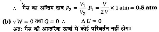 UP Board Solutions for Class 11 Physics Chapter 12 Thermodynamics 7