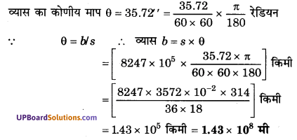 UP Board Solutions for Class 11 Physics Chapter 2 Units and Measurements 20