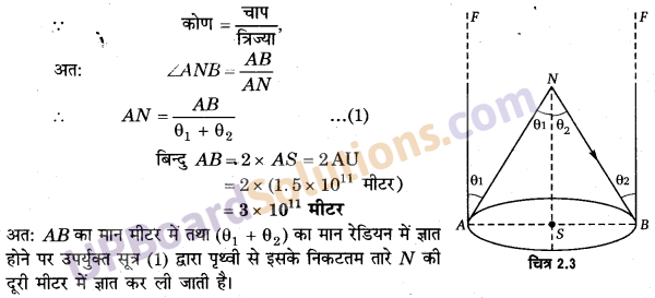 UP Board Solutions for Class 11 Physics Chapter 2 Units and Measurements 38