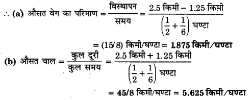 UP Board Solutions for Class 11 Physics Chapter 3 Motion in a Straight Line 18