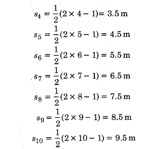 UP Board Solutions for Class 11 Physics Chapter 3 Motion in a Straight Line 28