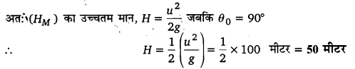 UP Board Solutions for Class 11 Physics Chapter 4 Motion in a plane 21