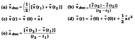 UP Board Solutions for Class 11 Physics Chapter 4 Motion in a plane 30