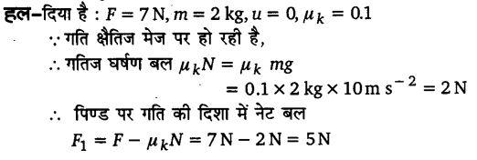 UP Board Solutions for Class 11 Physics Chapter 6 Work Energy and power 1