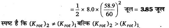 UP Board Solutions for Class 11 Physics Chapter 7 System of particles and Rotational Motion 36