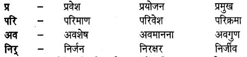 UP Board Solutions for Class 6 Hindi Chapter 5 मेरी माँ (मंजरी) 1