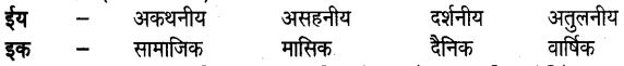 UP Board Solutions for Class 6 Hindi Chapter 5 मेरी माँ (मंजरी) 2