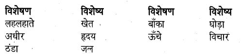 UP Board Solutions for Class 6 Hindi Chapter 8 हार की जीत (मंजरी) 1