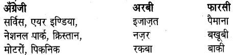 UP Board Solutions for Class 6 Hindi Chapter 9 हिन्द महासागर में छोटा - सा हिंदुस्तान (मंजरी) 1