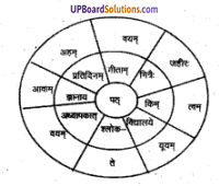 UP Board Solutions for Class 6 Sanskrit Chapter 3 अस्माकं परिवेशः 2