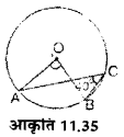UP Board Solutions for Class 7 Maths Chapter 11 वृत्त 17