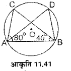 UP Board Solutions for Class 7 Maths Chapter 11 वृत्त 27