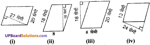 UP Board Solutions for Class 7 Maths Chapter 12 क्षेत्रमिति (मेंसुरेशन) 18