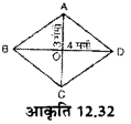 UP Board Solutions for Class 7 Maths Chapter 12 क्षेत्रमिति (मेंसुरेशन) 25