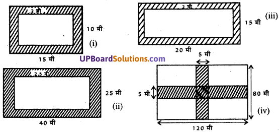 UP Board Solutions for Class 7 Maths Chapter 12 क्षेत्रमिति (मेंसुरेशन) 29