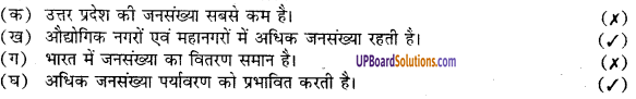 UP Board Solutions for Class 8 Geography Chapter 7 भारत मानव संसाधन img-1