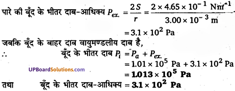 UP Board Solutions for Class 11 Physics Chapter 10 Mechanical Properties Of Fluids 16