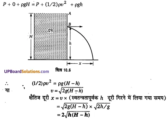 UP Board Solutions for Class 11 Physics Chapter 10 Mechanical Properties Of Fluids 36