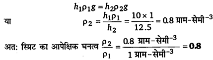 UP Board Solutions for Class 11 Physics Chapter 10 Mechanical Properties Of Fluids 4