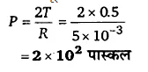 UP Board Solutions for Class 11 Physics Chapter 10 Mechanical Properties Of Fluids 54