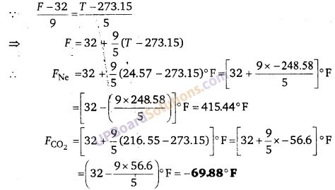 UP Board Solutions for Class 11 Physics Chapter 11 Thermal Properties of matter 1