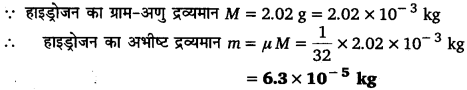 UP Board Solutions for Class 11 Physics Chapter 13 Kinetic Theory 5