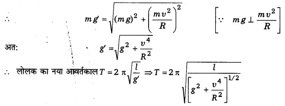 UP Board Solutions for Class 11 Physics Chapter 14 Oscillations 28