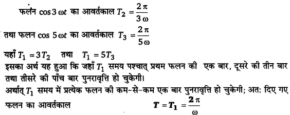 UP Board Solutions for Class 11 Physics Chapter 14 Oscillations 4