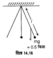 UP Board Solutions for Class 11 Physics Chapter 14 Oscillations 55
