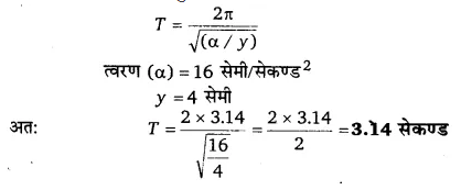 UP Board Solutions for Class 11 Physics Chapter 14 Oscillations 59