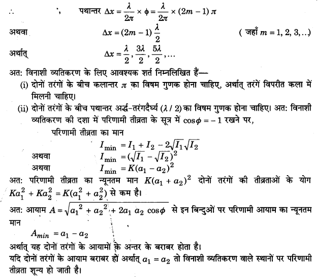 UP Board Solutions for Class 11 Physics Chapter 15 Waves 107