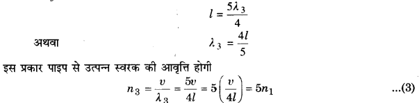 UP Board Solutions for Class 11 Physics Chapter 15 Waves 122