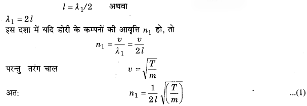 UP Board Solutions for Class 11 Physics Chapter 15 Waves 128