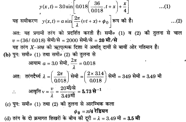 UP Board Solutions for Class 11 Physics Chapter 15 Waves 13