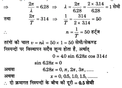 UP Board Solutions for Class 11 Physics Chapter 15 Waves 69