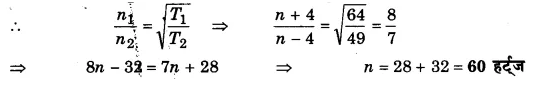 UP Board Solutions for Class 11 Physics Chapter 15 Waves 70