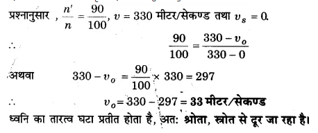 UP Board Solutions for Class 11 Physics Chapter 15 Waves 90