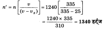 UP Board Solutions for Class 11 Physics Chapter 15 Waves 91