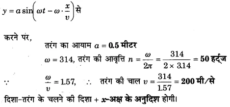 UP Board Solutions for Class 11 Physics Chapter 15 Waves 95