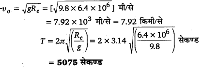 UP Board Solutions for Class 11 Physics Chapter 8 Gravitation 28