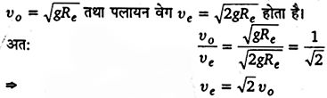 UP Board Solutions for Class 11 Physics Chapter 8 Gravitation 52