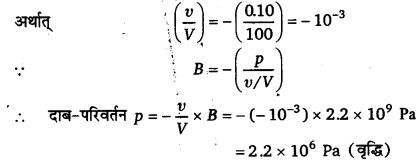 UP Board Solutions for Class 11 Physics Chapter 9 Mechanical Properties Of Solids 18