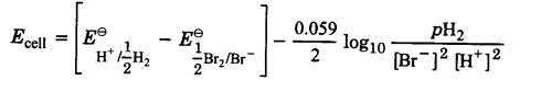 UP Board Solutions for Class 12 Chemistry Chapter 3 Electro Chemistry image 15