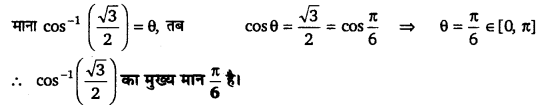 UP Board Solutions for Class 12 Maths Chapter 2 Inverse Trigonometric Functions image 2