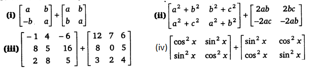 UP Board Solutions for Class 12 Maths Chapter 3 Matrices image 15