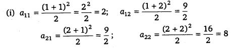 UP Board Solutions for Class 12 Maths Chapter 3 Matrices image 3