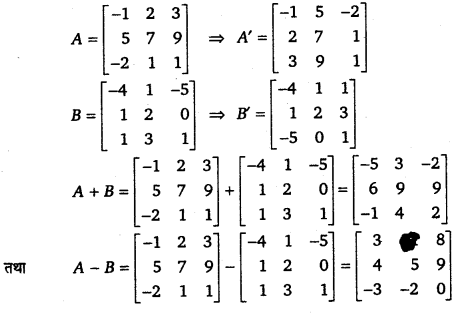 UP Board Solutions for Class 12 Maths Chapter 3 Matrices image 55